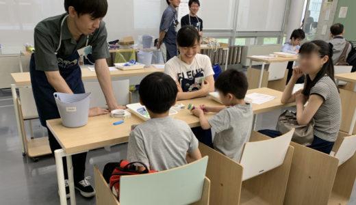 2019/05/25 ホームカミングデイ2019@東京工業大学大岡山キャンパス
